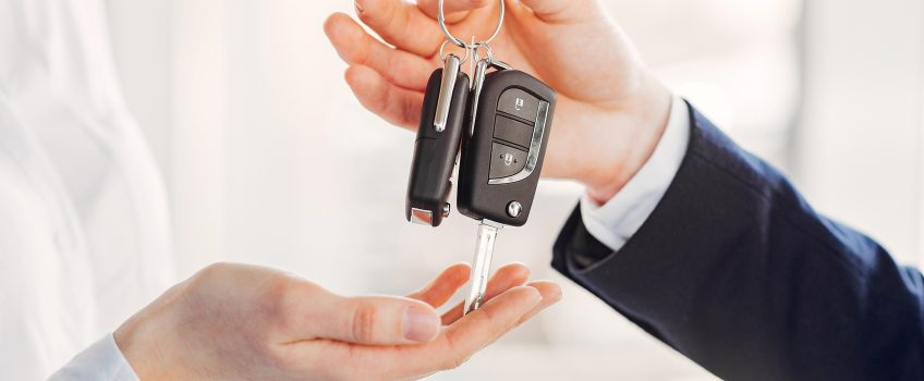 Credit De Nevoi Personale vs. Leasing Pentru Achiziție Mașină